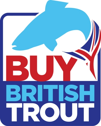 Buy British Trout